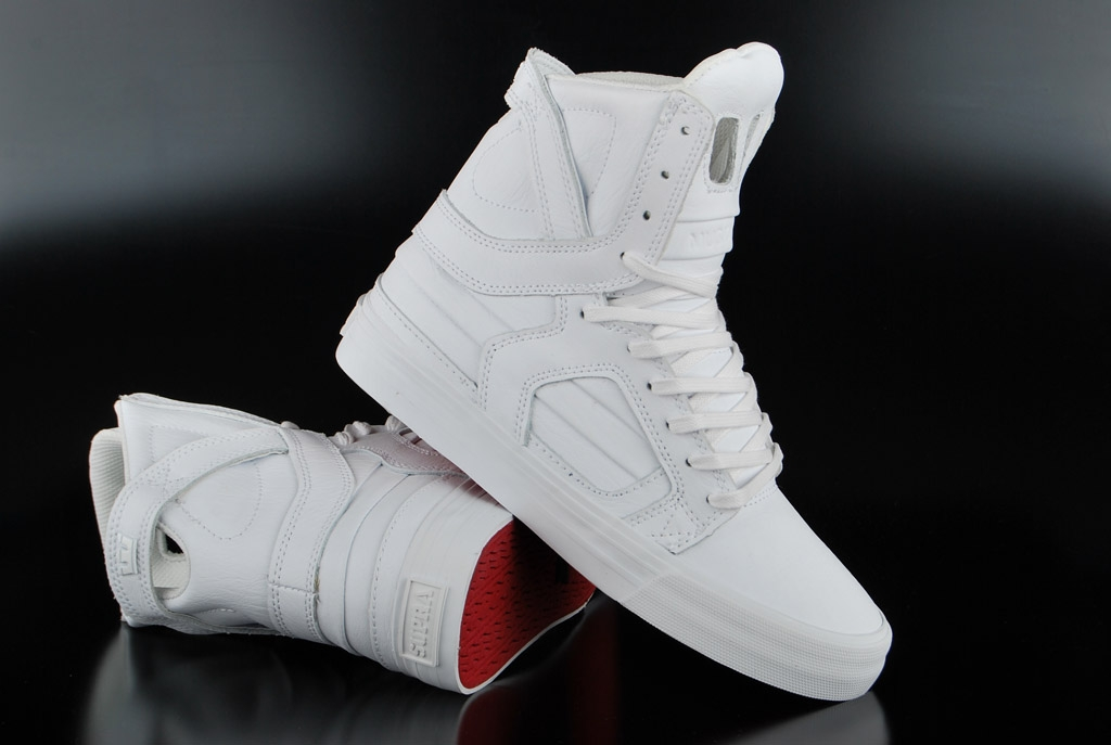 Supra Shoes Where To Buy