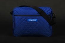 Adidas Airliner Nylon Royal Blue Tasche