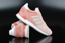 Adidas ZX 700 Pink Grey White Sneaker B-Ware