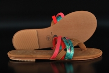 Billabong Benito Multicolor Sandale
