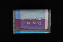 Billabong Colorblock Wallet Multi Geldbeutel