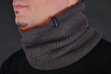 Billabong Gali Neck Gator Steel Grey Halswärmer