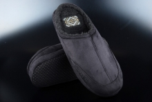 Billabong Chap Slippers Black Hausschuh