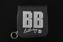 Billabong Laugan Wallet Black Geldbörse