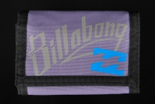 Billabong Revenge Wallet Dusty Plum