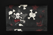 Billabong Sid Wallet Black Brieftasche