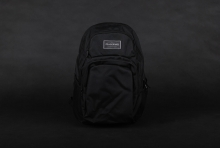 Dakine Central 26l Black Rucksack