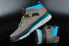 Element Donnelly Charcoal Cyan Wanderschuh