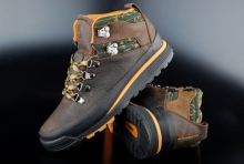 Element Hiking Boot Donnelly Walnut Schuh