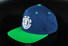 Element Knutsen Dark Royal Cap, onesize