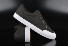 Element Mattis Black White Sneaker