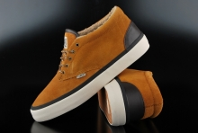Element Preston Timber Buckthorn Sneaker