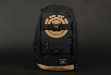 Element Rucksack Mohave Backpack Flint Black