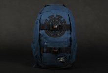 Element Rucksack Mohave Backpack Midnight Blue