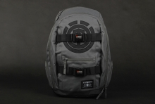 Element Rucksack Mohave Backpack Stone Grey