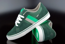 Element Billings Green Slate Sneaker