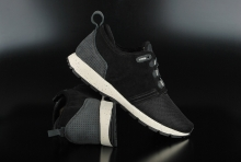 Element Sneaker Mitake Black Vanilla