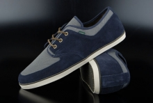 Element Whitley Navy Grey Schuh
