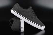 Element Topaz C3 Black Washed Sneaker