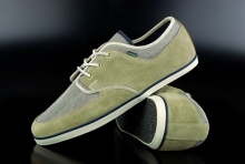 Element Skaterschuh Whitley Khaki Stone Sneaker