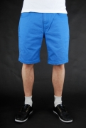 Globe Chino Shorts Goodstock Denim Walkshort Marine Blue