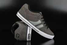 Globe Encore 2 Charcoal Grey Skaterschuhe