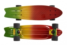 Globe Cruiser Faded Bantam ST Rasta