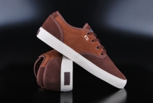 Globe Motley Ginger/Brown Sneaker