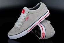 Globe TB Light Grey Skateschuh
