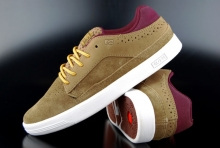 Globe The Delta Golden Brown Sneaker