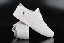 Globe Willow White White Sneaker