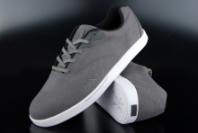 K1X Cali Dark Grey Black White Schuh