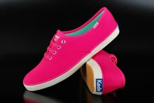 Keds Champion OX Pink Sneaker