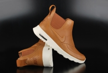 Nike Air Max Thea Mid Ale Brown Sneaker
