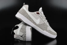 Nike SB Paul Rodriguez Elite QS Sterling White Sneaker
