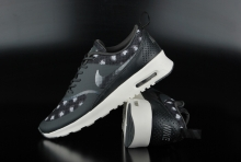 Nike WMNS Air Max Thea Print Black Dark Grey Anthracite...