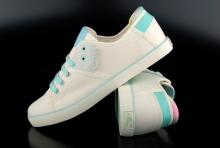 Oneill Dally Low Powder White Schuh