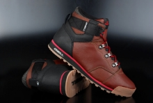 Oneill Wanderschuh Dawn Patrol Rust Red