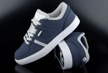 Osiris CH2 Sneaker Navy Grey White