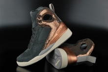 Reebok Alicia Keys Court Gravel Rose Gold Sneaker