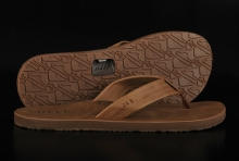Reef Draftsmen Bronze Brown Sandale
