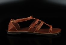 Reef Naomi Stud Brown Sandale