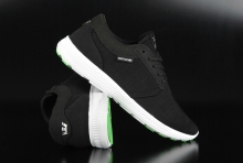 Supra Hammer Run Black White Sneaker 98038-002