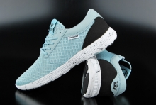Supra Hammer Run Powder Blue White