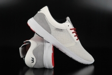 Supra Hammer Run White Red White Sneaker 08128-121