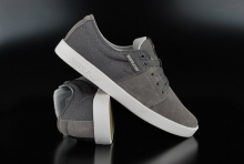 Supra Stacks II Charcoal White S45161 Sneaker