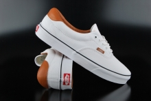 Vans Era 59 Washed True White Sneaker
