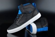 Vans OTW Collection Schuh Alomar Tribes Black White High-Top