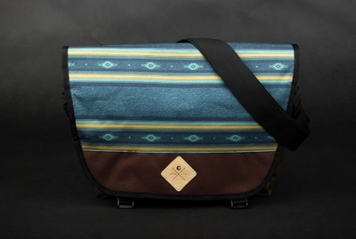 BILLABONG Umhängetasche Hij Satchel Oil Ethnic