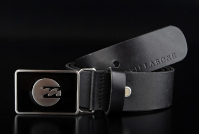 Billabong Grant Belt Black Gürtel